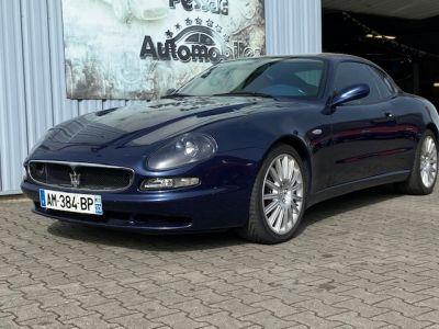 Maserati 3200 GT 3200 Coupe Automatique - <small></small> 36.500 € <small>TTC</small> - #10