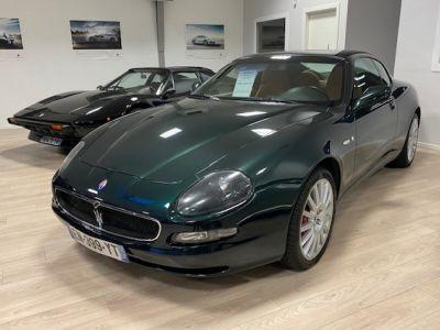 Maserati Coupe 4.2 CAMBIOCORSA - <small></small> 26.990 € <small>TTC</small> - #1