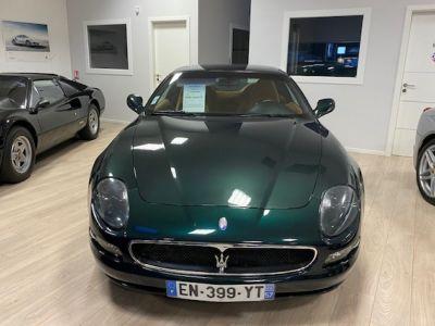 Maserati Coupe 4.2 CAMBIOCORSA - <small></small> 26.990 € <small>TTC</small> - #2