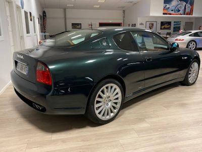 Maserati Coupe 4.2 CAMBIOCORSA - <small></small> 26.990 € <small>TTC</small> - #4