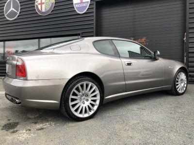 Maserati Coupe 4.2 V8 390 CAMBIOCORSA - <small></small> 21.500 € <small>TTC</small>