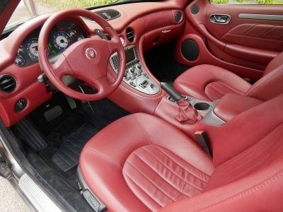 Maserati Coupe 4200 Cambiocorsa, Première main, Carnet complet - <small></small> 26.900 € <small>TTC</small>