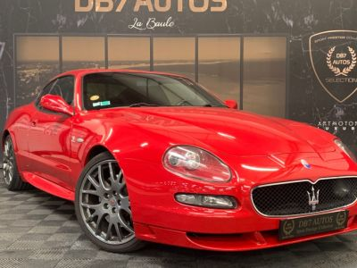 Maserati Coupe COUPÉ GranSport A - <small></small> 39.990 € <small>TTC</small>