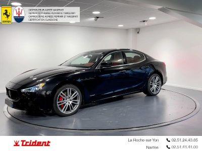 Maserati Ghibli 3.0 V6 275ch Diesel GrandSport - <small></small> 64.900 € <small>TTC</small> - #1