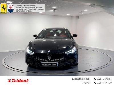Maserati Ghibli 3.0 V6 275ch Diesel GrandSport - <small></small> 64.900 € <small>TTC</small> - #2