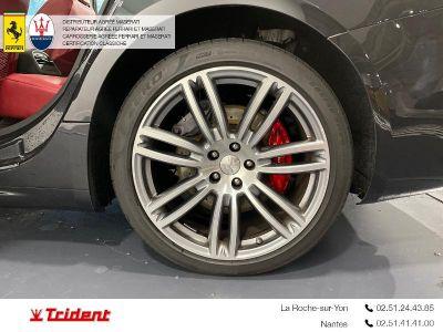 Maserati Ghibli 3.0 V6 275ch Diesel GrandSport - <small></small> 64.900 € <small>TTC</small> - #17
