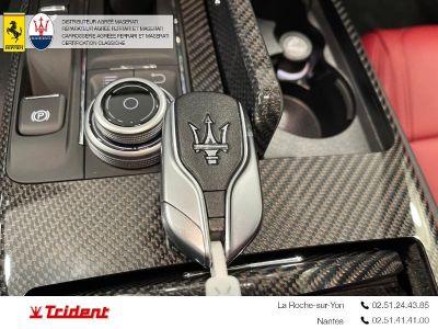Maserati Ghibli 3.0 V6 275ch Diesel GrandSport - <small></small> 64.900 € <small>TTC</small> - #20