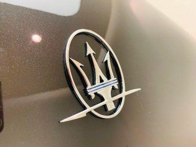 Maserati Ghibli 3.0 V6 275ch Diesel GranSport - <small></small> 74.900 € <small>TTC</small>