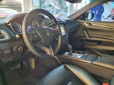 Maserati Ghibli 3.0D V6 275ch - <small></small> 31.950 € <small>TTC</small> - #3