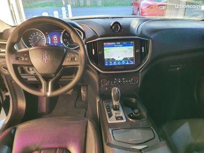Maserati Ghibli 3.0D V6 275ch - <small></small> 31.950 € <small>TTC</small> - #4
