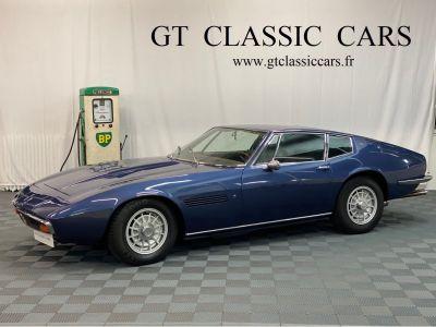 Maserati Ghibli 4.9 SS - Prix sur Demande - #1