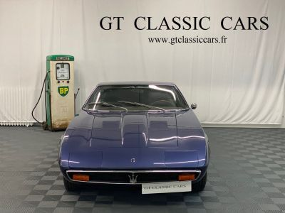 Maserati Ghibli 4.9 SS - Prix sur Demande - #2