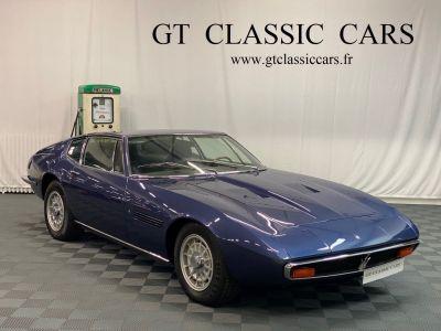 Maserati Ghibli 4.9 SS - Prix sur Demande - #3