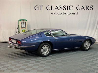 Maserati Ghibli 4.9 SS - Prix sur Demande - #4