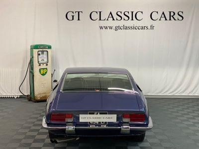 Maserati Ghibli 4.9 SS - Prix sur Demande - #5