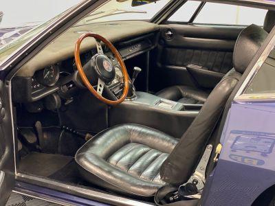 Maserati Ghibli 4.9 SS - Prix sur Demande - #8