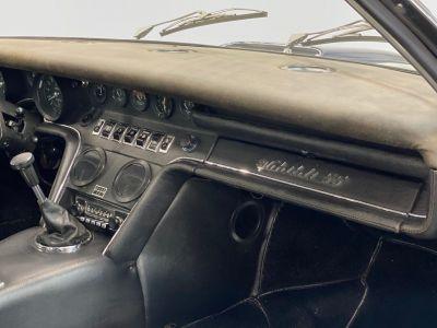 Maserati Ghibli 4.9 SS - Prix sur Demande - #18