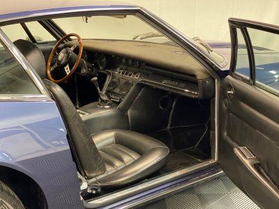 Maserati Ghibli 4.9 SS - Prix sur Demande - #19