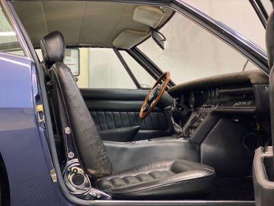 Maserati Ghibli 4.9 SS - Prix sur Demande - #21