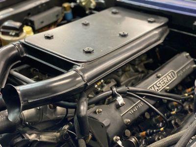 Maserati Ghibli 4.9 SS - Prix sur Demande - #26