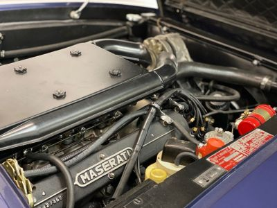 Maserati Ghibli 4.9 SS - Prix sur Demande - #28