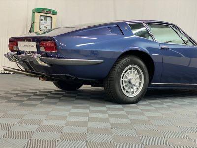 Maserati Ghibli 4.9 SS - Prix sur Demande - #31