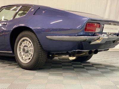 Maserati Ghibli 4.9 SS - Prix sur Demande - #38