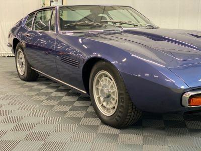 Maserati Ghibli 4.9 SS - Prix sur Demande - #40