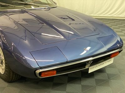Maserati Ghibli 4.9 SS - Prix sur Demande - #41