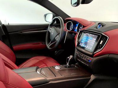 Maserati Ghibli Gransport S Q4 3.0 V6 430 Ch Véhicule français et suivi TVA 750e par mois - <small></small> 64.990 € <small>TTC</small> - #3