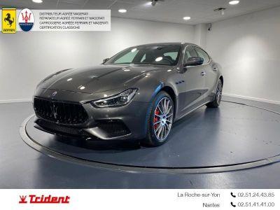 Maserati Ghibli Hybrid 330 GranSport MY 21 - <small></small> 99.900 € <small>TTC</small> - #1
