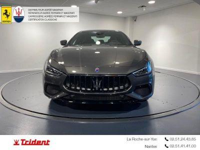 Maserati Ghibli Hybrid 330 GranSport MY 21 - <small></small> 99.900 € <small>TTC</small> - #2