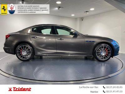 Maserati Ghibli Hybrid 330 GranSport MY 21 - <small></small> 99.900 € <small>TTC</small> - #4