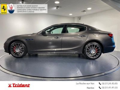 Maserati Ghibli Hybrid 330 GranSport MY 21 - <small></small> 99.900 € <small>TTC</small> - #8