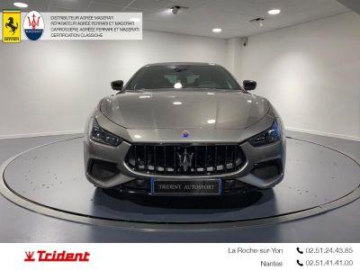 Maserati Ghibli Hybrid GranSport MY 21 - <small></small> 109.900 € <small>TTC</small> - #2
