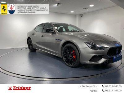 Maserati Ghibli Hybrid GranSport MY 21 - <small></small> 109.900 € <small>TTC</small> - #3