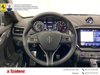 Maserati Ghibli Hybrid GranSport MY 21 - <small></small> 109.900 € <small>TTC</small> - #10