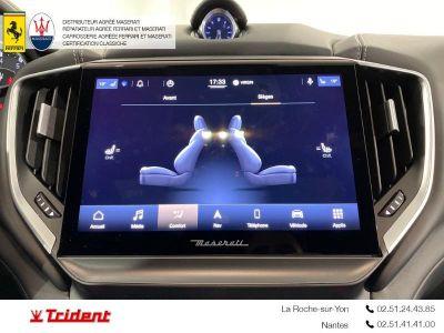 Maserati Ghibli Hybrid GranSport MY 21 - <small></small> 109.900 € <small>TTC</small> - #19