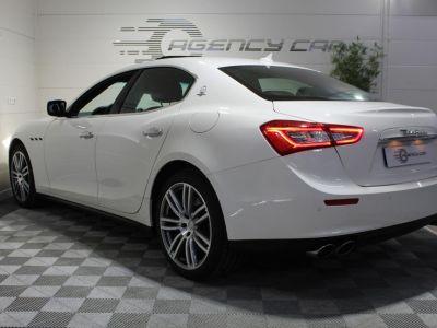 Maserati Ghibli III 3.0 V6 275ch Diesel - <small></small> 43.590 € <small>TTC</small> - #3