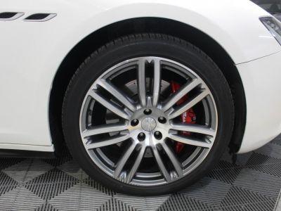 Maserati Ghibli III 3.0 V6 275ch Diesel - <small></small> 43.590 € <small>TTC</small> - #5