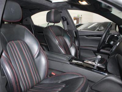 Maserati Ghibli III 3.0 V6 275ch Diesel - <small></small> 43.590 € <small>TTC</small> - #9