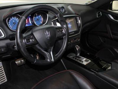 Maserati Ghibli III 3.0 V6 275ch Diesel - <small></small> 43.590 € <small>TTC</small> - #10