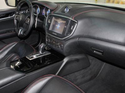 Maserati Ghibli III 3.0 V6 275ch Diesel - <small></small> 43.590 € <small>TTC</small> - #11