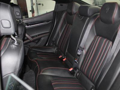 Maserati Ghibli III 3.0 V6 275ch Diesel - <small></small> 43.590 € <small>TTC</small> - #12