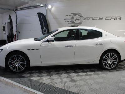 Maserati Ghibli III 3.0 V6 275ch Diesel - <small></small> 43.590 € <small>TTC</small> - #19