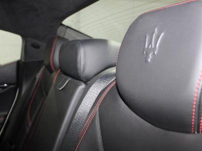 Maserati Ghibli III 3.0 V6 275ch Diesel - <small></small> 43.590 € <small>TTC</small> - #20