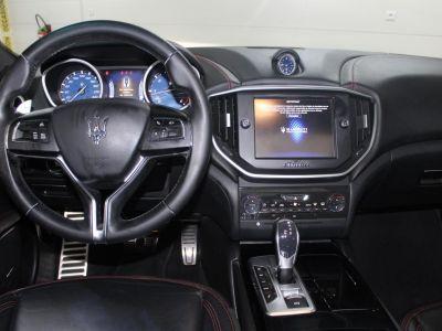 Maserati Ghibli III 3.0 V6 275ch Diesel - <small></small> 43.590 € <small>TTC</small> - #21