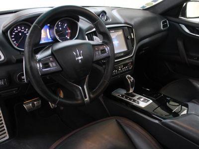 Maserati Ghibli III 3.0 V6 275ch Diesel - <small></small> 43.590 € <small>TTC</small> - #22