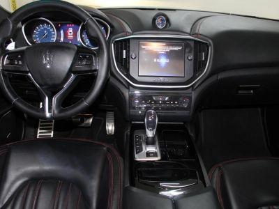 Maserati Ghibli III 3.0 V6 275ch Diesel - <small></small> 43.590 € <small>TTC</small> - #24