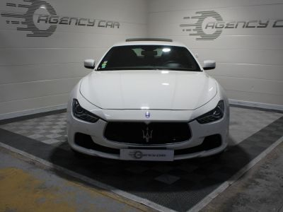 Maserati Ghibli III 3.0 V6 275ch Diesel - <small></small> 43.590 € <small>TTC</small> - #27